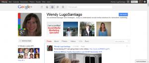 The best Google+ profile, part 2